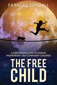 bookcover thefreechild